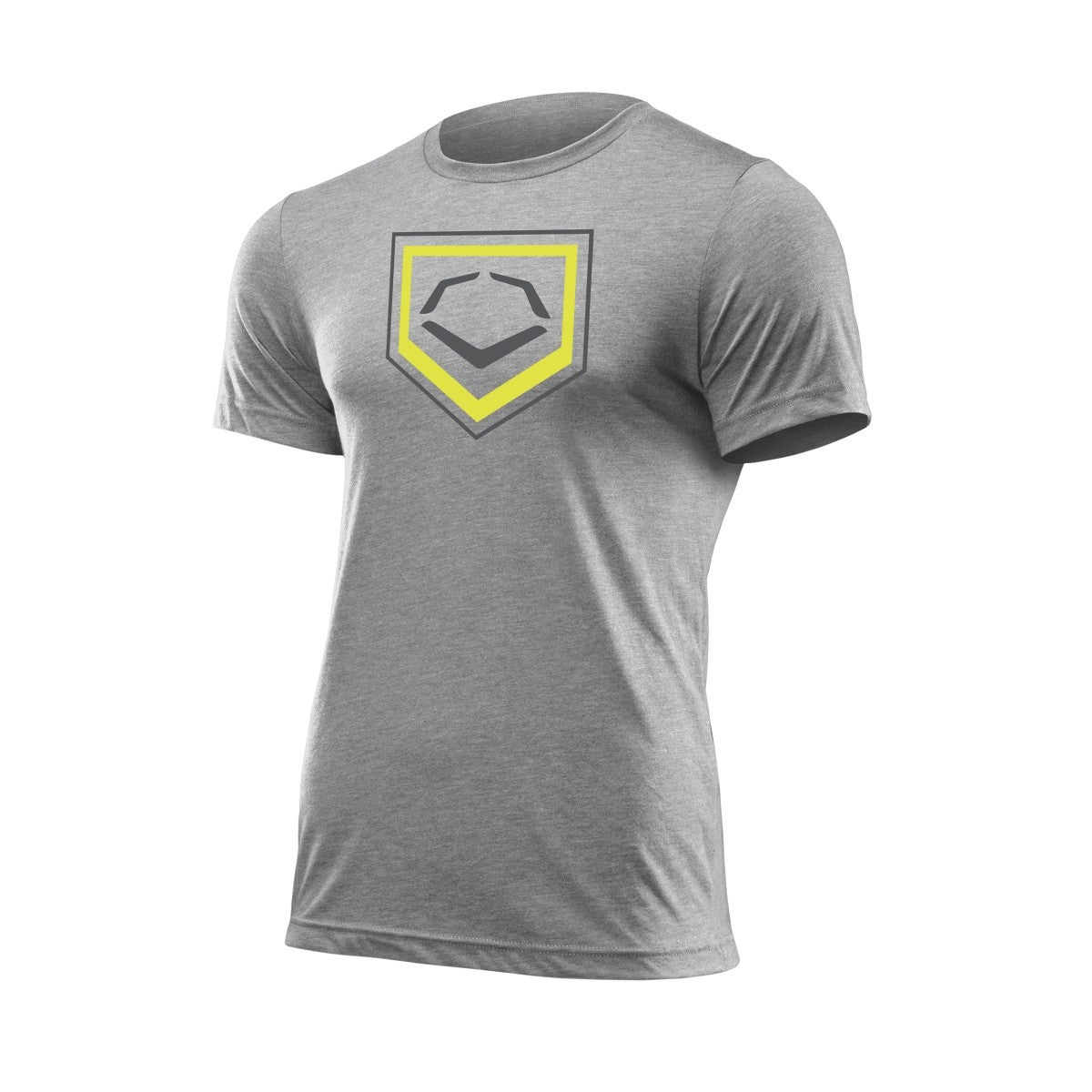 ? Men's Home Plate Flash T-Shirt