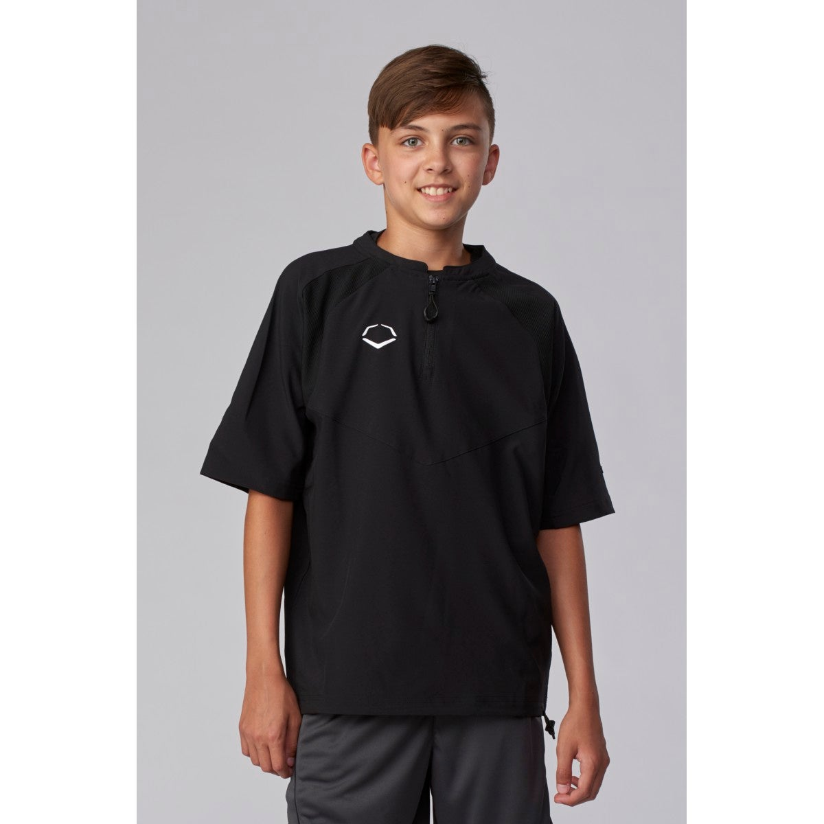 EvoShield Adult and Youth Pro Team BP Jacket