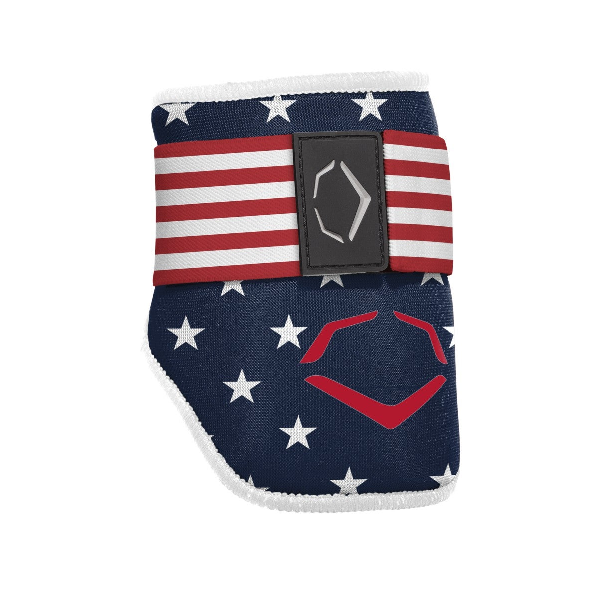EvoX Limited Edition Red, White and Blue Batter's Elbow Guard