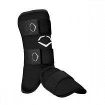 Adult EvoShield SRZ-1 Batter's Leg Guard