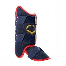 X-SRZ USA Flag Batter's Leg Guard