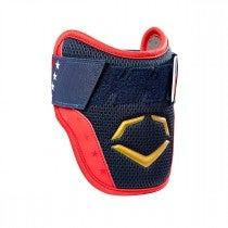 X-SRZ USA Flag Batter's Elbow Guard